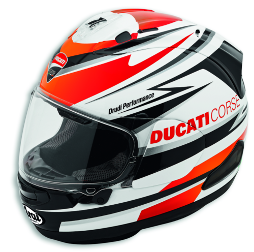Ducati Corse Speed Integralhelm