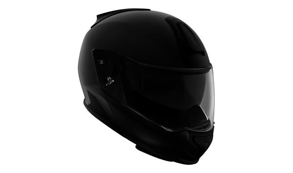 BMW Helm System 7 Carbon, Graphit Matt
