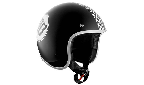 BMW Helm Legend Dekor
