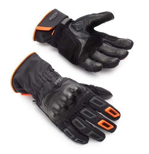 KTM HQ Adventure Handschuhe