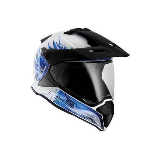 BMW Helm GS Carbon