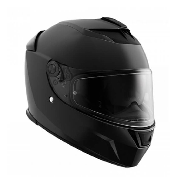 BMW Helm Street X Night black matt Gr.59/60