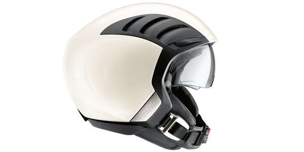 BMW Helm AirFlow 2, Light White Gr.54/55