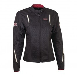 Indian Damen-Meshjacke Springfield 2