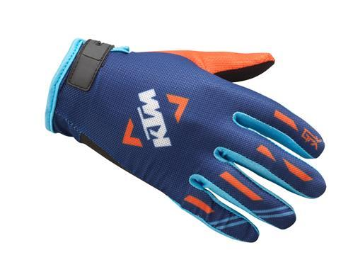 KTM Kids Gravity-FX Gloves